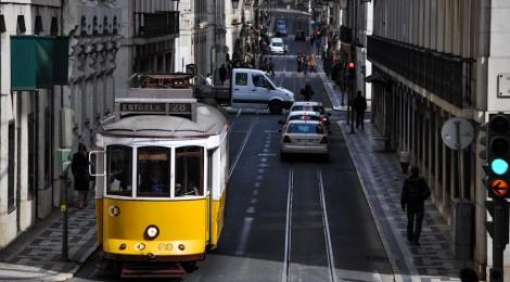 Lissabon, Portugal 2012