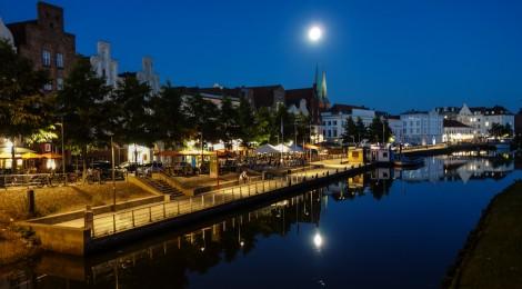 Lübeck & Rügen - Sommerurlaub 2013
