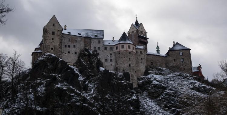 Winterurlaub Loket 2015