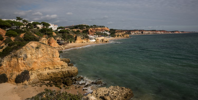 Lissabon und Algarve 2014