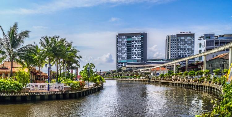 Malaysia & Singapur 2015
